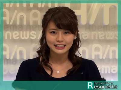 井口綾子 AbemaTV