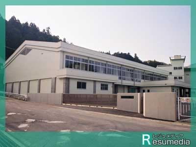 今井美桜 秩父第一小学校