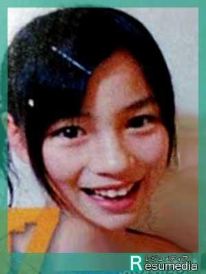 のん(能年玲奈)雑誌 二コラ 中学1年生