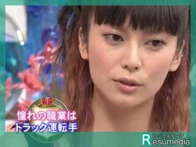 柴咲コウ 中学生 将来の夢