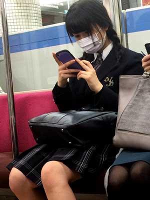 長濱ねる 高校時代