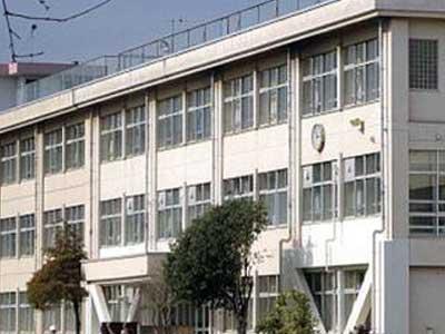 昭島市立田中小学校