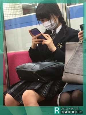 長濱ねる 八雲学園高等学校出身