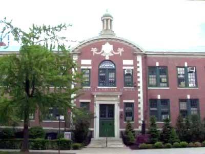 雅子様 ニューヨーク市立第81パブリックスクール