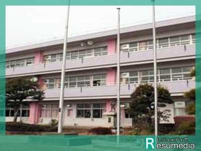 カズレーザー 加須市立樋遣川小学校