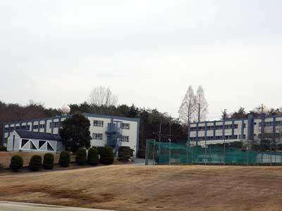 日生学園 第一高等学校