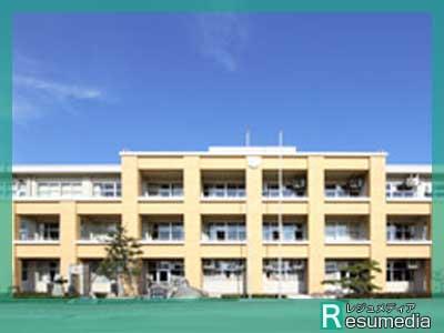 イチロー 豊山中学校