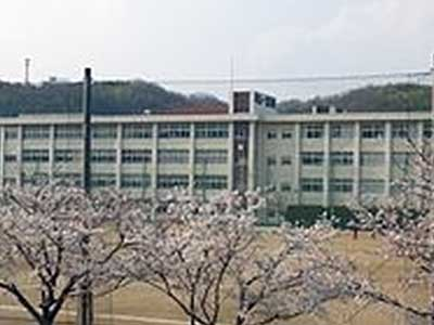 桜井日奈子 岡山県立岡山一宮高等学校
