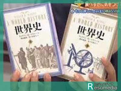 二階堂ふみ 宝物 世界史の教科書