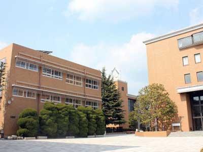 クロちゃん 花園大学