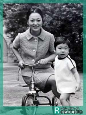 香川照之 幼少期