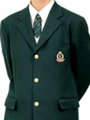 東洋高校 制服参考画像