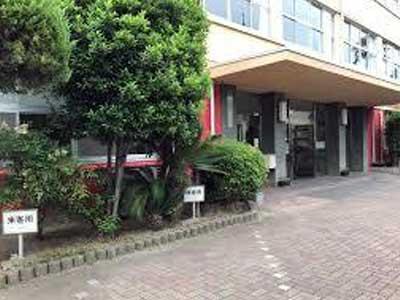 クロちゃん 広島電機大学付属高等学校