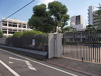 きゃりーぱみゅぱみゅ 立川女子高等学校