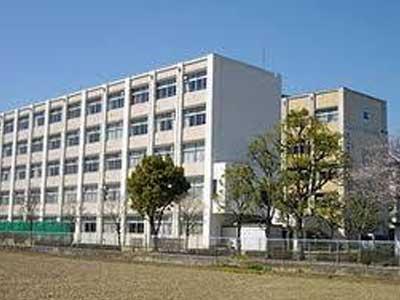 荻野由佳 宮代高等学校