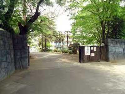 岩本照 大宮北中学校