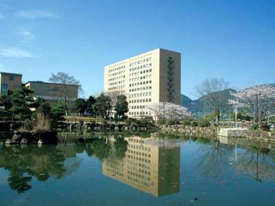 Gackt 京都学園大学