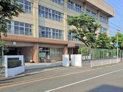 蒼井優 東箱崎小学校