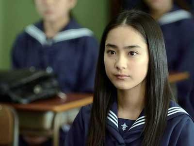 平祐奈 高校生 幽やかな彼女