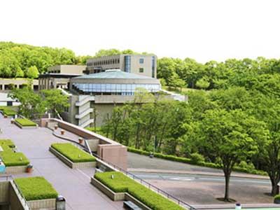 原田葵 法政大学 多摩キャンパス