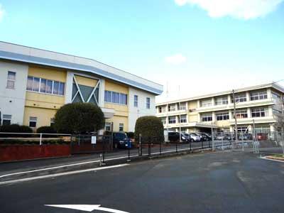 瀬戸康史 稲築中学校