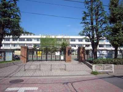 みちょぱ 神谷小学校