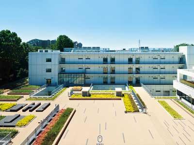 桐朋高等学校