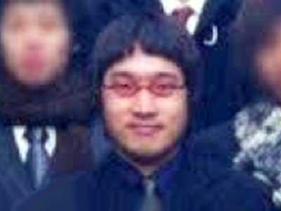 山里亮太 大学時代 3年生