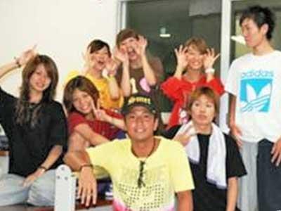 岩田剛典 大学時代