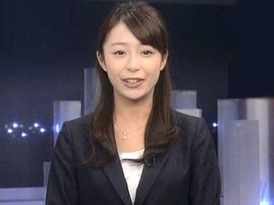 宇垣美里 大学時代 就職試験