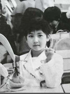 佐藤優樹 小学校 入学式