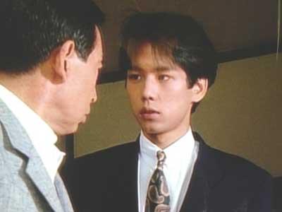 西島秀俊 ドラマ はぐれ刑事純情派