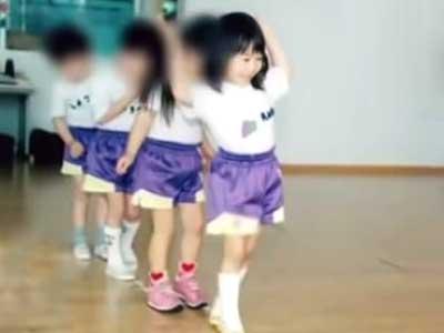 桜井玲香 幼少期
