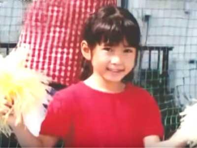 志田未来 小学校時代