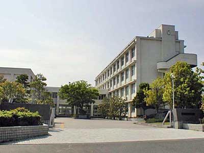 浜松湖南高校