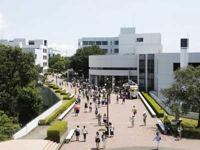 明治学院横浜キャンパス