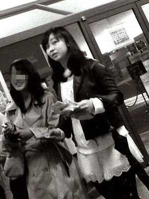 佳子さま 大学時代