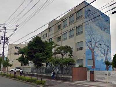 名古屋市立高見小学校