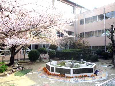 摂津市立三宅柳田小学校