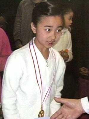 佳子さま フィギュアスケート 優勝