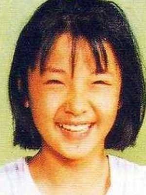 鈴木紗理奈 小学生時代