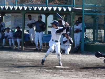 山田裕貴 野球