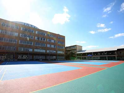 城西国際大学付属城西高等学校
