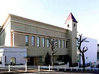 金城学院中学校