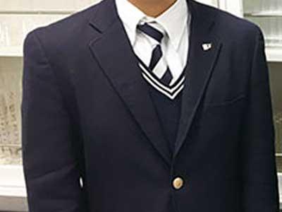 城西国際大学付属城西高校の制服参考画像
