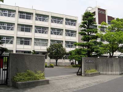 兵庫県立姫路南高等学校