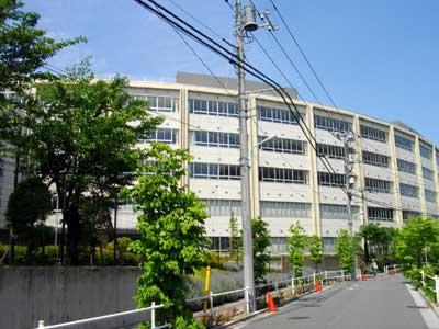 帝京大学系属帝京高等学校