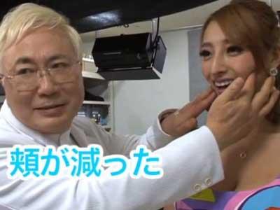 加藤紗里 高須院長