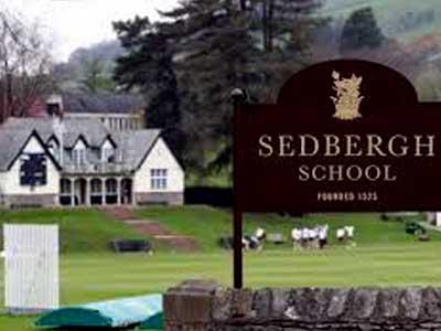 セドバー高校