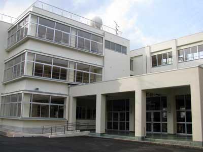 松江市立宍道小学校